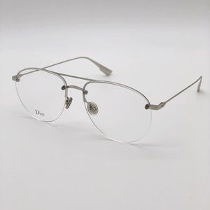 💯NEW Dior DIOR STELLAIREO11 010 Unisex Eyeglasses